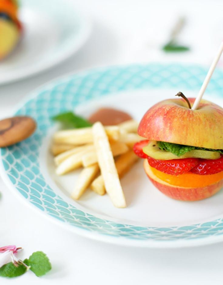 burgerfruit